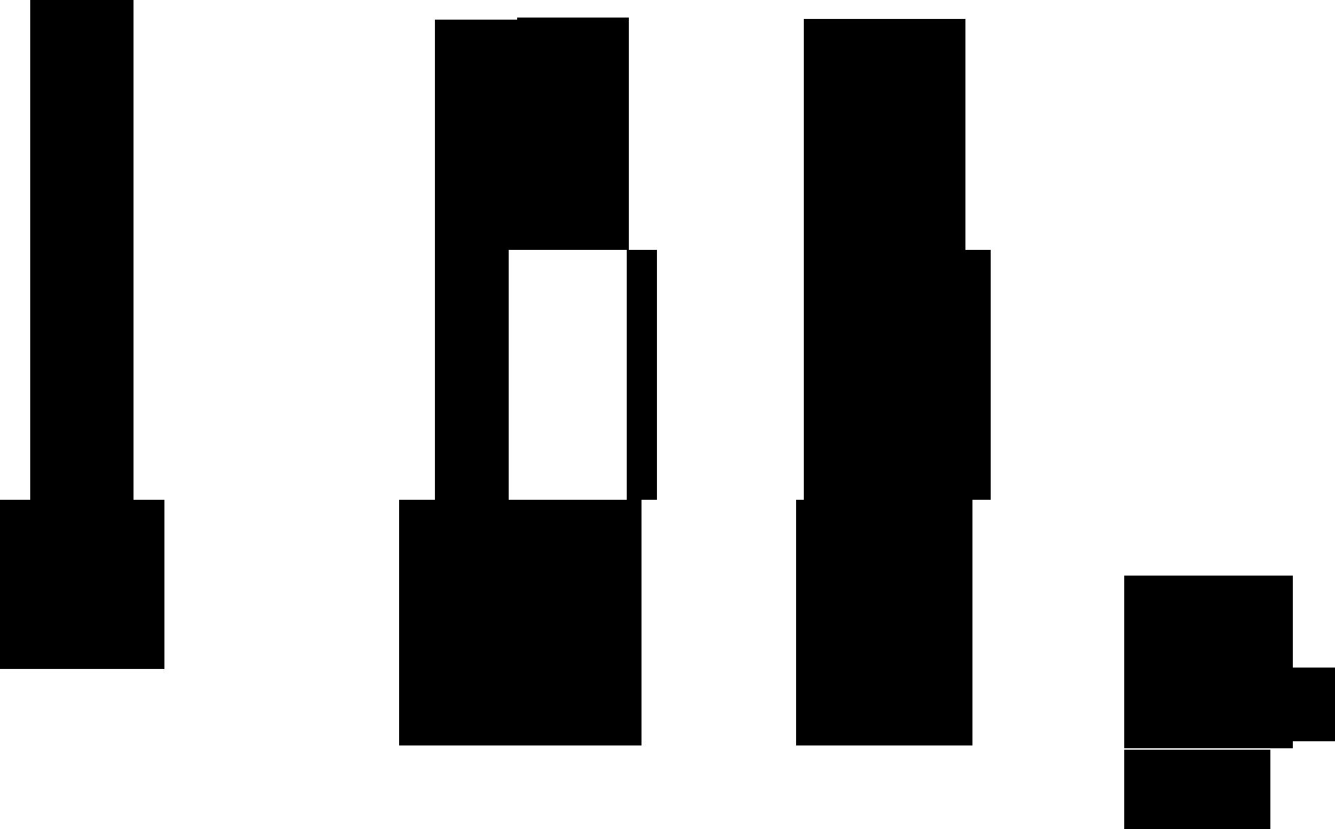 Антипаркувальний стовпчик РВ-004