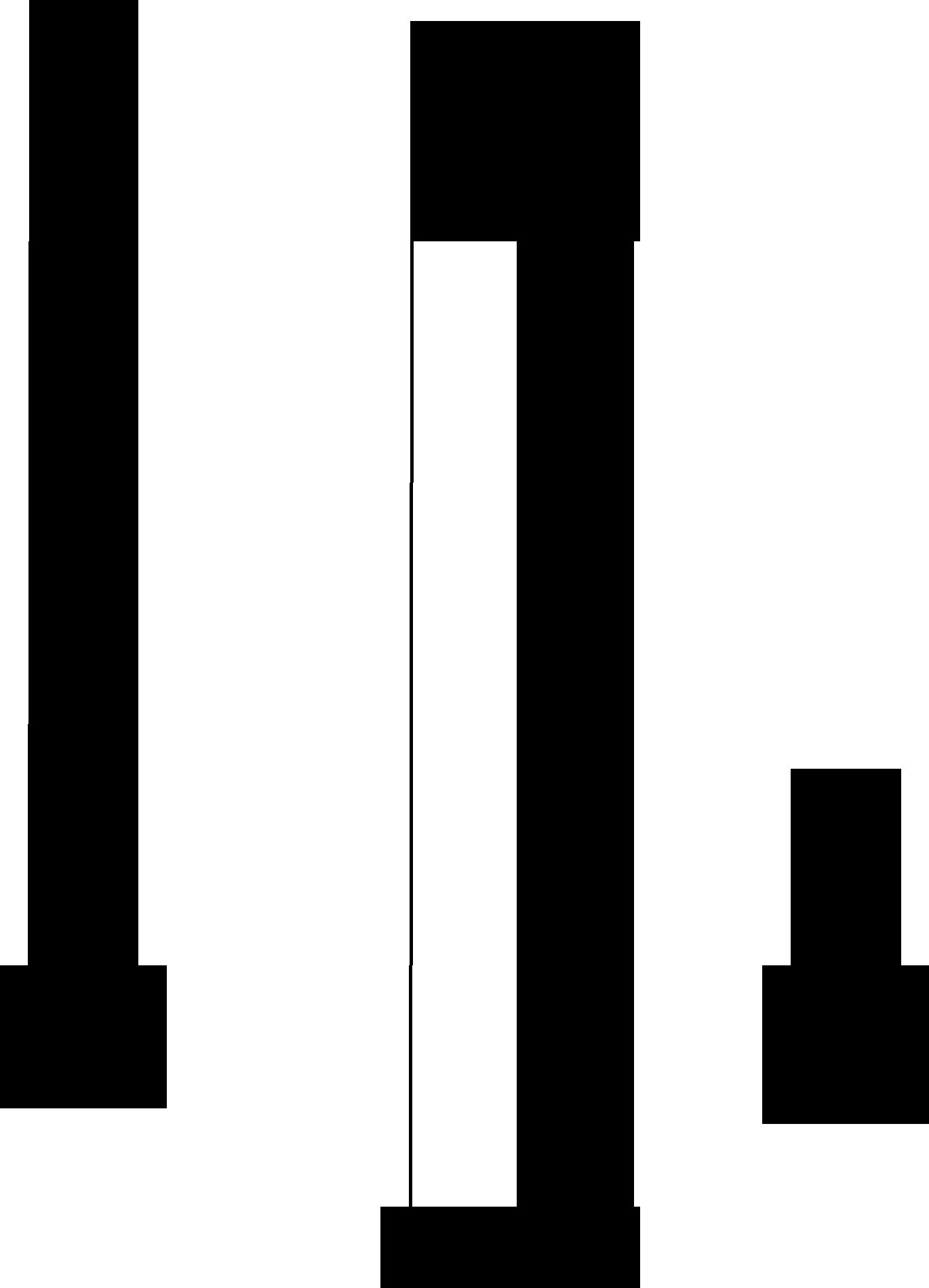 Антипаркувальний стовпчик RВ-001