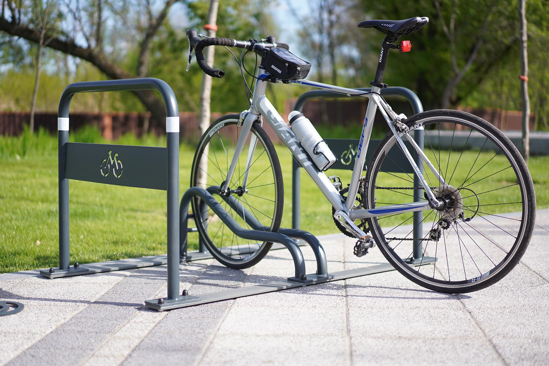 Велопарков комплекс Б-Сет